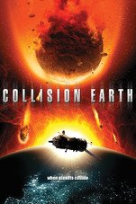 Collission Earth