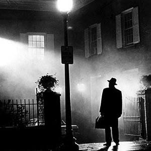 3600 Prospect Ave., Washington, D.C. - The Exorcist