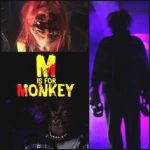 M is for Monkey – horror short