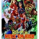 "Troma hits the jackpot in Atlantic City! ""Return to Nuke 'Em High Vol. 1"" wins ""People's Choice Award"" for Film of the Year at Bizarre AC!!"