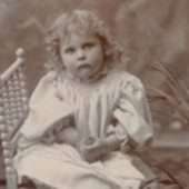 the little girl who wasn't