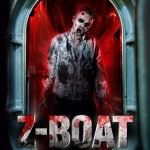 Z-Boat Horror Book