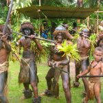 Black Magic in Vanuatu