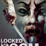Locked in a Room horror film television debut!