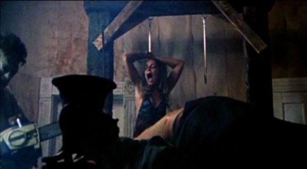The Texas Chain Saw Massacre (1974) – The Meat Hook Scene
