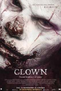 Clown Horror Movie (2014)