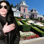 Michael Jackson's ghost spooks Neverland ranch viewers considering buying late star's mansion