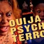 Watch this Ouija Board Prank!