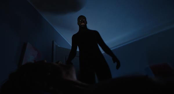 Sleep paralysis documentary -