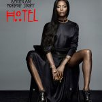 American Horror Story: Hotel Adds Supermodel Naomi Campbell