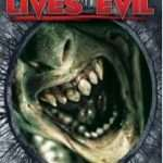 ABOVE US LIVES EVIL – Not Scared of Monsters in the Attic?