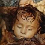 Rosalia Lombardo Has Been Dead For A Hundred Years. And She Just Opened Her Eyes