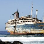 5 Most Mysterious Ghost Ships