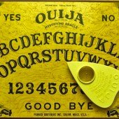 how to do a ouija board work