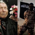 The Chilling Predictions of Baba Vanga: The Blind Mystic who predicted the rise of ISIS and other events