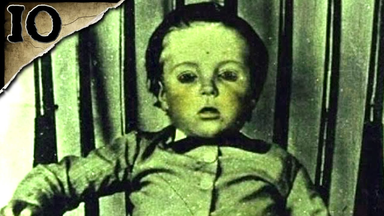 10 Dead Bodies That Look Surprisingly ALIVE!