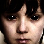 The story of the Black Eyed Children
