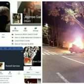 Tagaytay Accident Victims Showed Creepy Cover Photos On Facebook Before It Happened