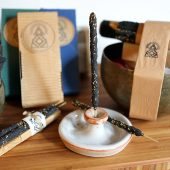 Incense around the World