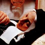 St.Bernadette's Body 122 years after her death