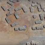 Video: Google Earth Captures Giants at Giza?