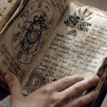 9 Spooky Spells from an Icelandic Book of Sorcery