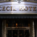 The history of the Cecil Hotel is so dark and gory that some say all 600 rooms are cursed