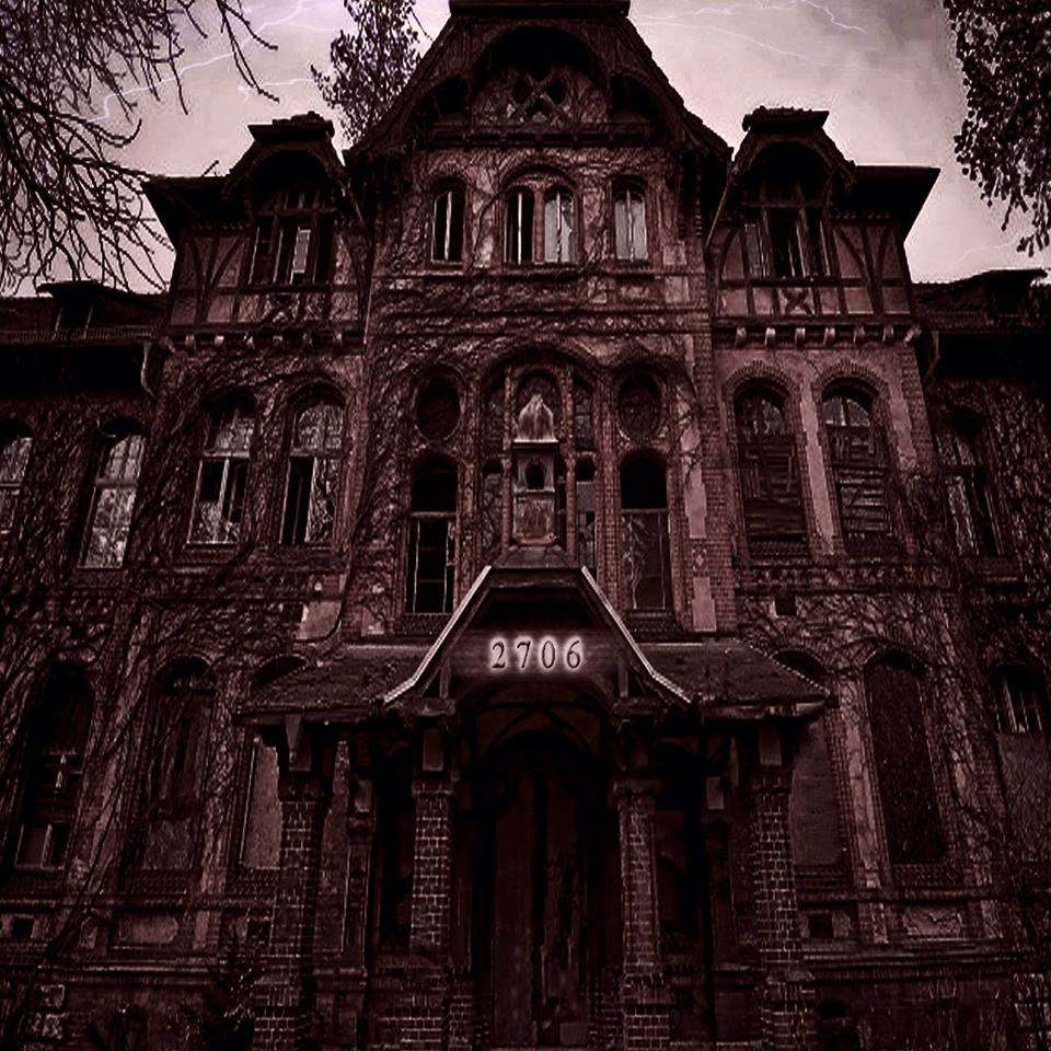 Mystary Records - The Best Horror Music : THE HORROR MOVIES BLOG