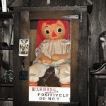 The Haunt Files – Annabelle!