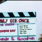 You Only Die Once – The Series