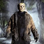 Friday the 13th 'ghost' who looks like masked killer Jason caught on camera by paranormal investigators