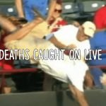 5 Deaths Caught On Live TV!