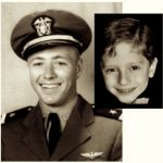 Boy Remembers His Past Life As A Fighter Pilot