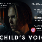 Hollywood Filmmakers Shine A Much-Needed Light On Child Trafficking With A Compelling Independent Feature Film 'A Child's Voice'