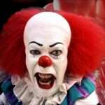 One of the Scariest Movie Villains: Pennywise the Clown