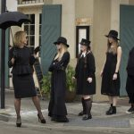 American Horror Story Coven Episode 1