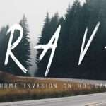 Home Invasion on Holiday – Caravan horror short