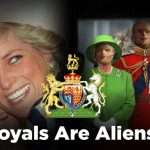 Actress Claims Royals Are Aliens and The Possible Connection with Globalists Master Plan (Video)