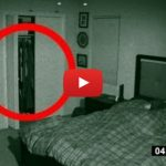 His Girlfriend Was Hearing Strange Noises At Night So They Set Up A Camera.. What They Captured Made Them MOVE…