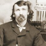 How A Murderous Cannibal Inspired Countless Folk Songs And A Hit Musical