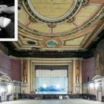 EXCLUSIVE: Woman's 'face slashed' during séance to awaken dead of Alexandra Palace