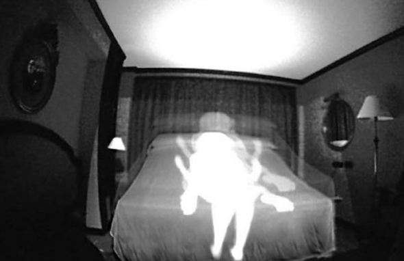 Woman Sees Ghosts After One Night Stand