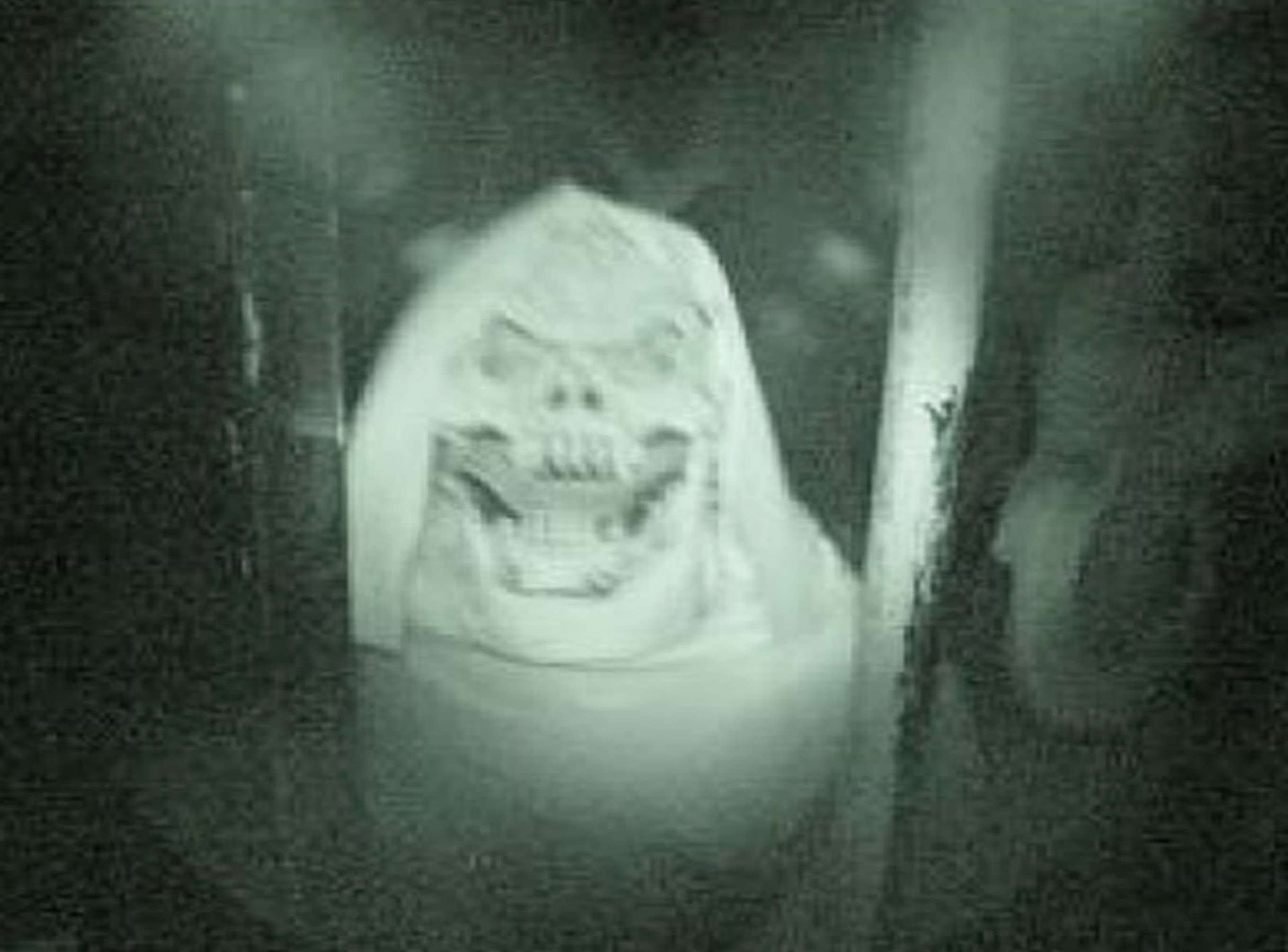 10 Creepiest POLTERGEISTS Caught on Tape