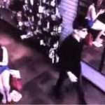 Vampires Real?! Video Footage of Man Passing by a Mirror Without Reflection
