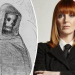 EXCLUSIVE: Most Haunted's Yvette Fielding reveals the word all ghosts use to define dying