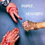 "NEW THRILLER ""ROCK PAPER SCISSORS"" CURRENTLY FILMING"
