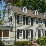 Amityville Horror home again for sale