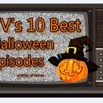 TV's 10 Best Halloween Episodes