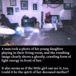 Photos That Captured Ghosts By Mistake And They Will Not Let You Sleep Tonight