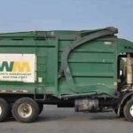 Man crushed in garbage truck lives to tell story